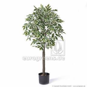 Umělý strom Fíkovník drobnolistý 90 cm