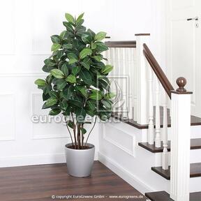 Umělý strom Fíkovník kaučukový 180 cm