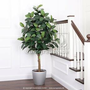 Umělý strom Fíkovník kaučukový 190 cm