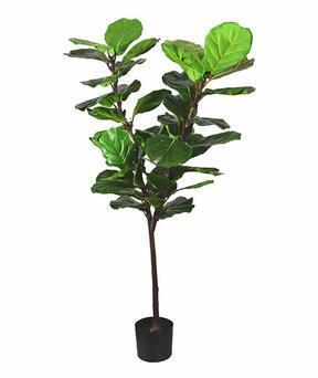 Umělý strom Fíkovník lýrovitolistý 150 cm