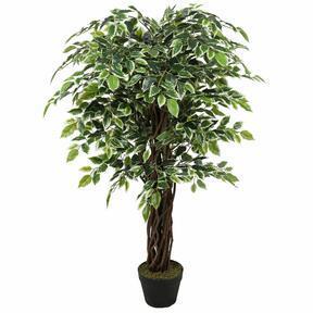 Umělý strom Fíkus 120 cm