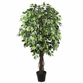 Umělý strom Fíkus liána 150 cm