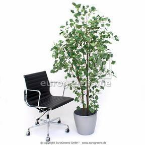 Umělý strom Ginko 180 cm