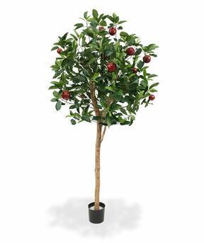 Umělý strom Jabloň 195 cm