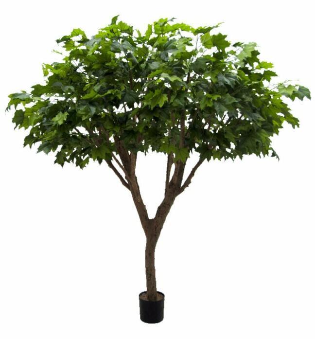 Umělý strom Javor 240 cm