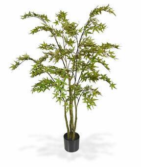 Umělý strom Javor zelený 150 cm