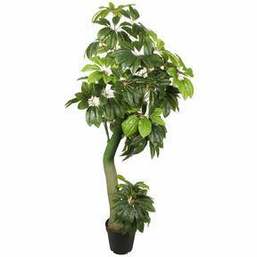 Umělý strom Kachní noha 180 cm