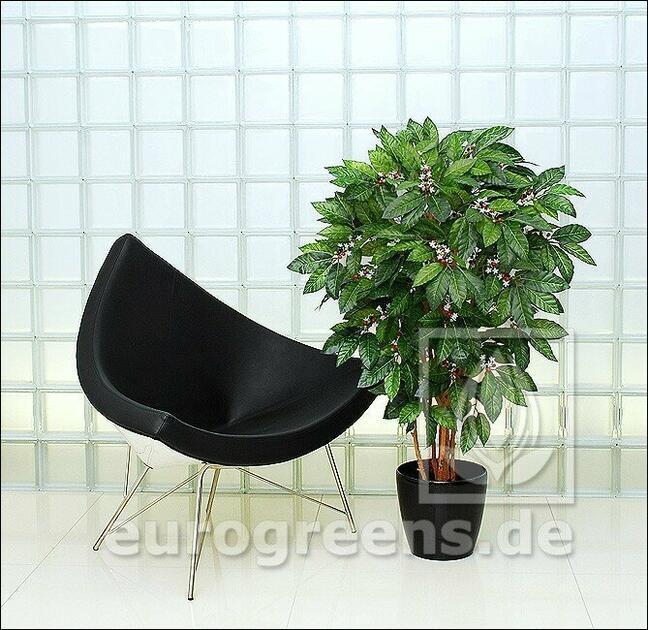 Umělý strom Kávovník 130 cm