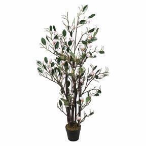 Umělý strom Magnólia 160 cm