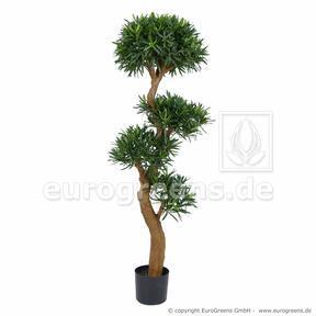 Umělý strom Nohoplod 140 cm