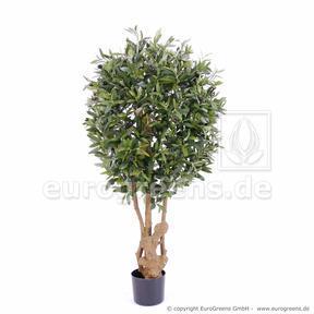 Umělý strom Olivovník 115 cm