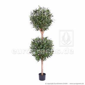Umělý strom Olivovník 145 cm