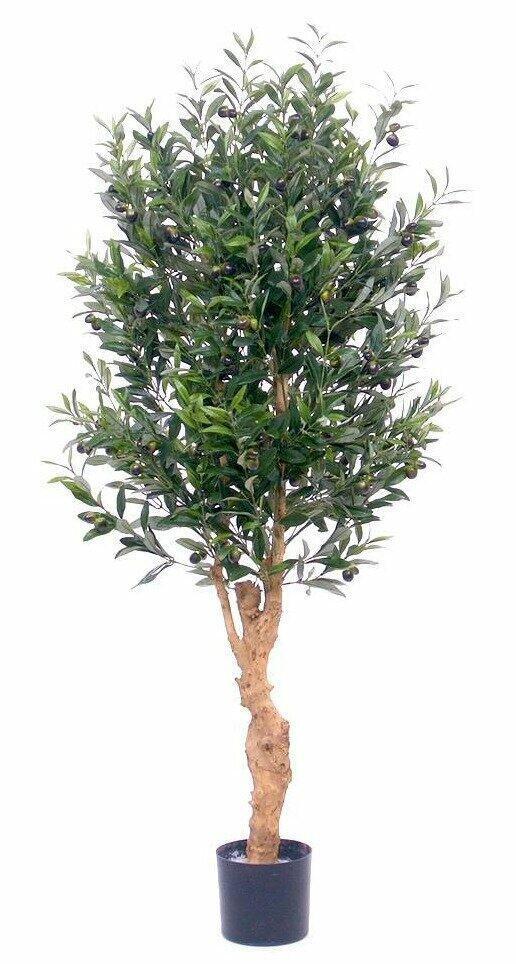Umělý strom Olivovník 155 cm