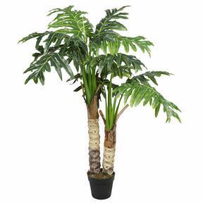 Umělý strom Philodendron 140 cm