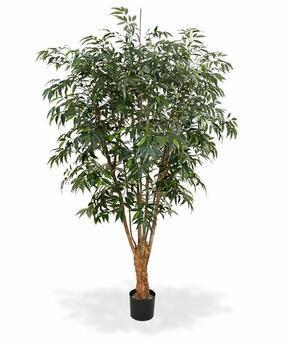 Umělý strom Quercus myrsinifolia 180 cm