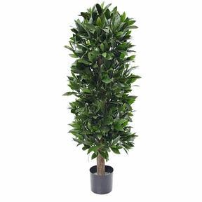Umělý strom Vavřín pravý 125 cm