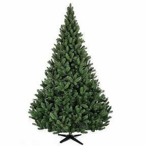 Umělý vánoční stromeček Smrk Douglas Hylton 210 cm