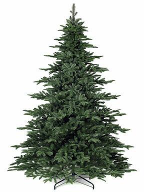 Umělý vánoční stromeček Smrk Windsor 270 cm