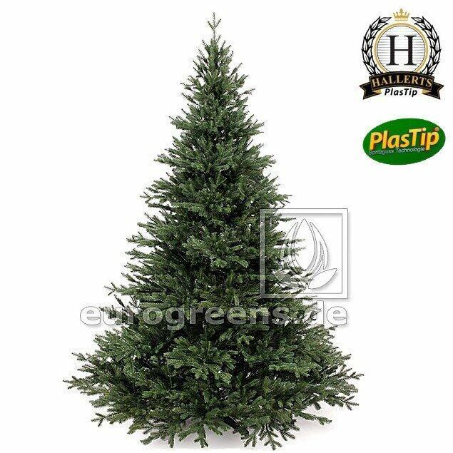 Umělý vánoční stromek Jedle Nobilis Oxburgh 180 cm