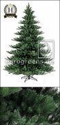 Umělý vánoční stromek Jedle Nordmann Alnwick 270 cm