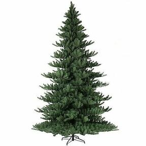 Umělý vánoční stromek Jedle Nordmann Alnwick 300 cm