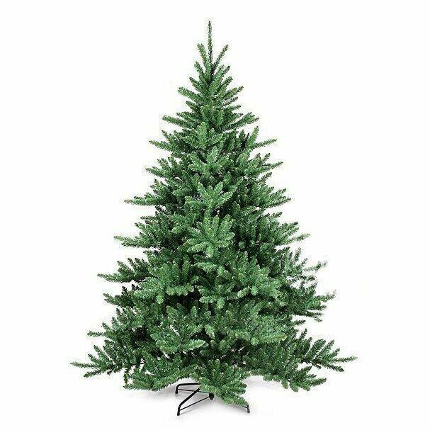 Umělý vánoční stromek Luvi Warwick 240 cm