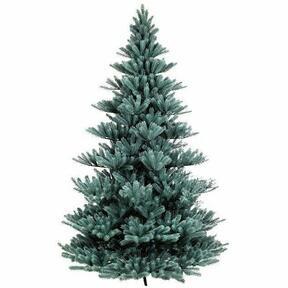 Umělý vánoční stromek Modrá Jedle Pomeroy 300 cm