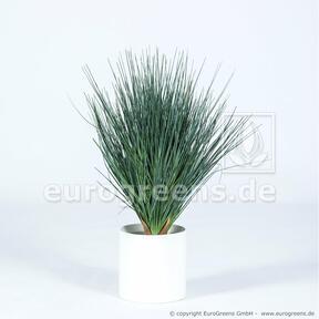 Umělý zapichovací svazek trávy 55 cm